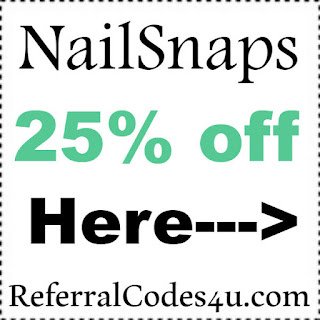 NailSnaps Coupon Code 2017, NailSnaps.com Discount Code 2017 January, February, March, April, May