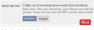How to Deactivate and Re Activate Facebook Account 2018