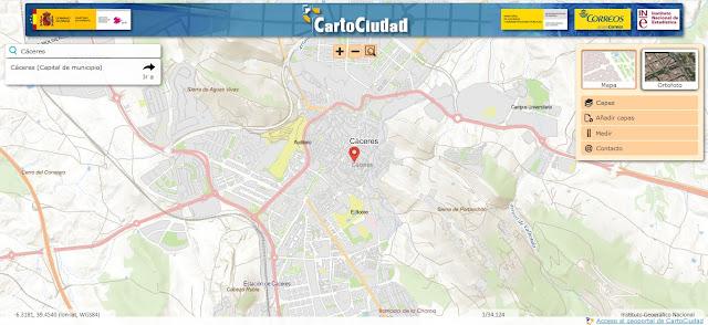 http://www.cartociudad.es/visor/