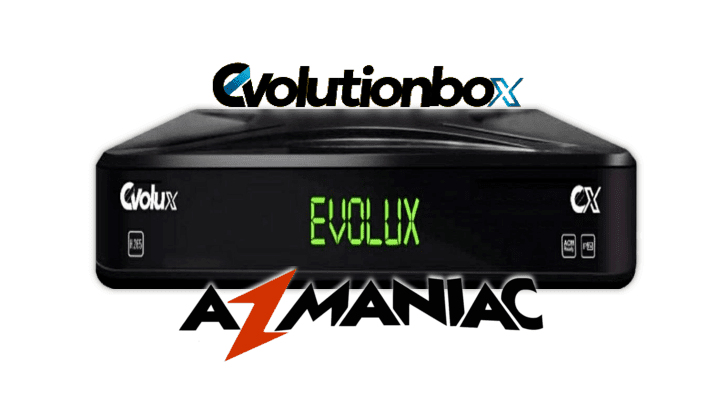 Receptor Evolutionbox Evolux ACM