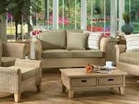 Ragam Cara Merawat Furniture Rotan