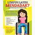 Desain Poster kedokteran ugm