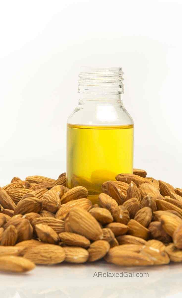 Why And How To Use Almond Oil On Your Relaxed Hair | A Relaxed Gal