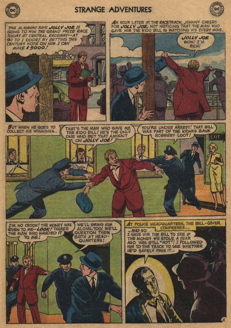 Strange Adventures (1950) issue 106 - Page 29