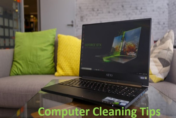 Computer Cleaning Tips in English, Computer Cleaning,Cleaning Tips