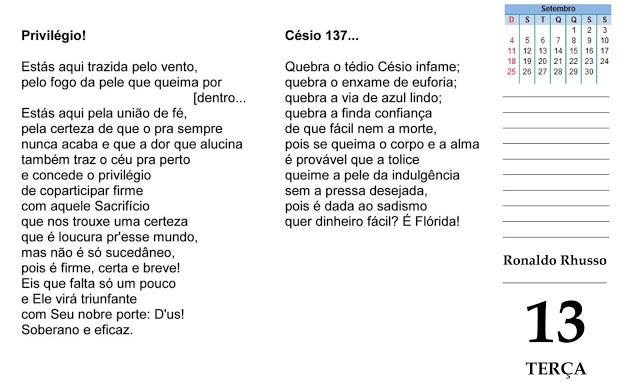 Versos livres ou versos brancos - Página 20 13set16