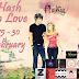 HASH IN LOVE FEBRUARY ROUND [SPONSORS]