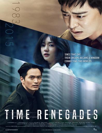 Ver Time Renegades (Siganitalja) (2016) Online