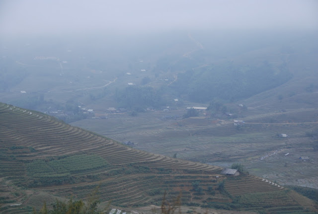Ta Van - Lao Chai, Sapa - Photo Mong Hong