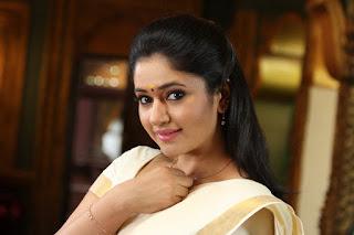 Actress Poonam Bajwa  Stills in Aranmanai 2 Movie  0030.jpg