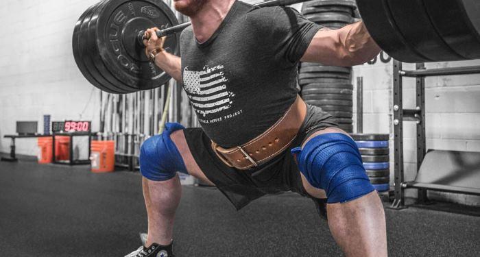 bello economico design raffinato qualità La leggenda della cintura per i pesi - DCSS powered - Cura Fisica