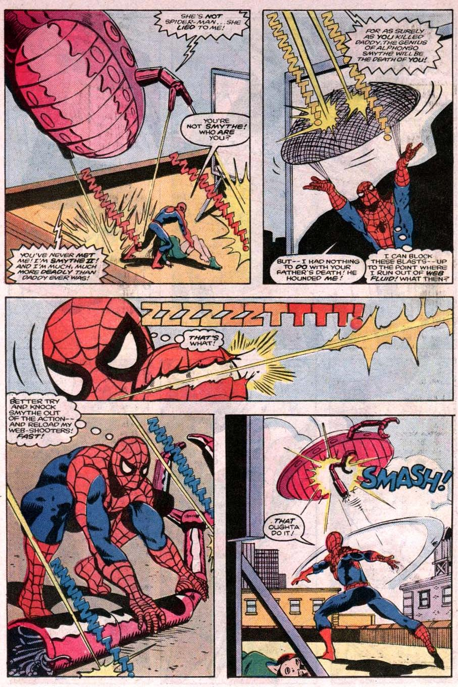 The Amazing Spider-Man (1963) _Annual_19 Page 32