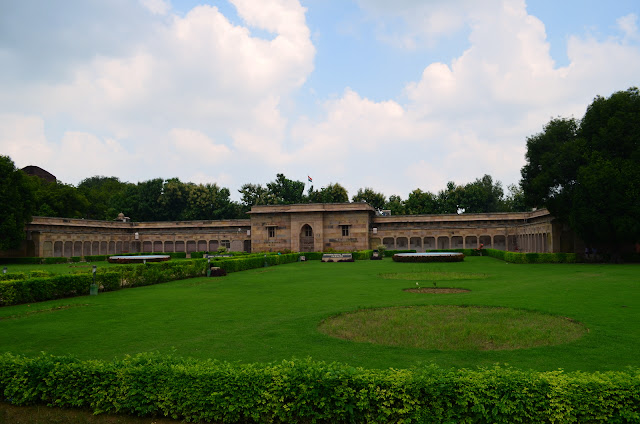 Archaeological Museum(ASI Museum), Sarnath