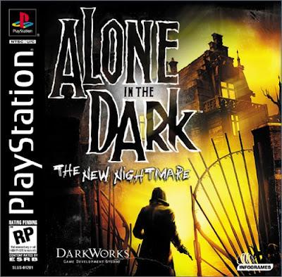 descargar alone in the dark the new nightmare psx por mega
