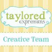 I design for Taylored Expressions