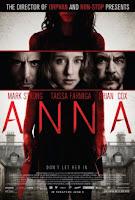 Xâm Nhập Ký Ức - Anna