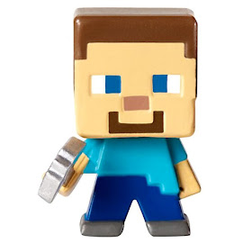 Minecraft Series 1 Steve? Mini Figure