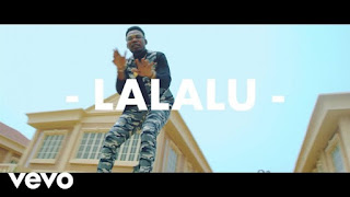 [Video] Qdot Ft. Lil Kesh – Lalalu 1