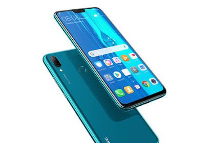 Smartphone Berponi Terbaru Huawei Y9 2019