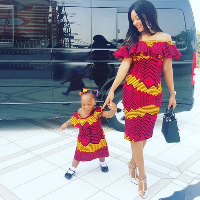 Ankara styles for baby girl (5)