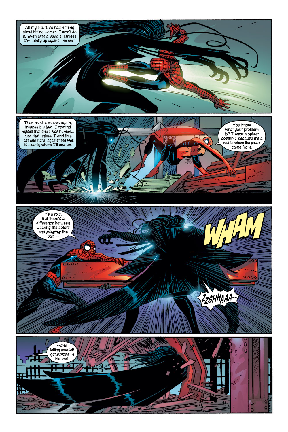 The Amazing Spider-Man (1999) 46 Page 14