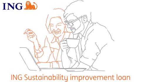 ING Sustainability Improvement Loan