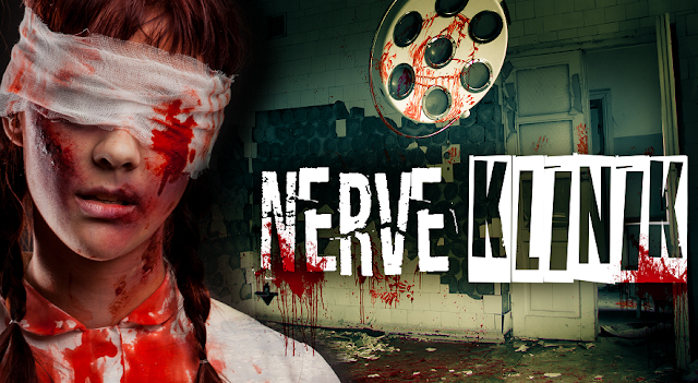 Nevre Klinik Escape Room Review