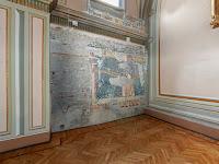 Affreschi romanici alla Consolata