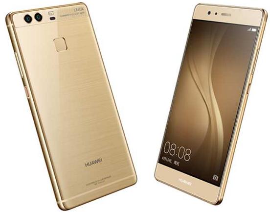 Huawei P9 هواوي بي 9: المواصفات والمميزات والسعر