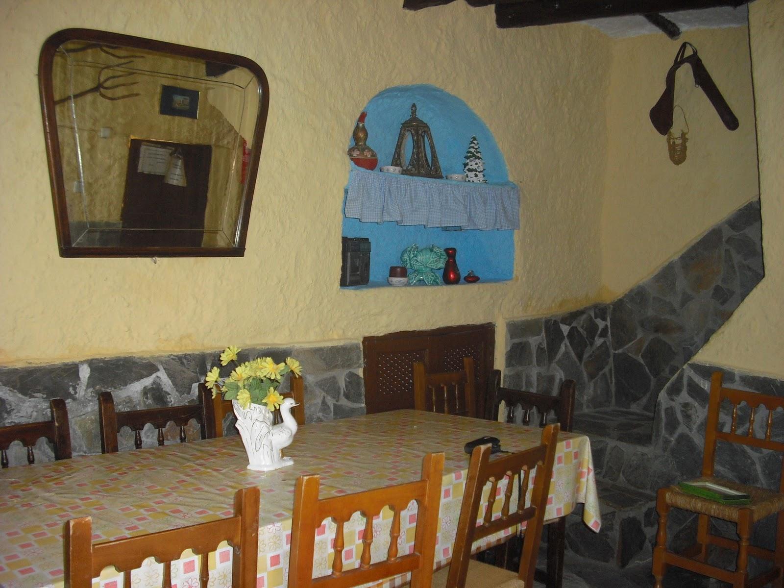 Casas Rsticas en Aulago Casa rstica El Escondite
