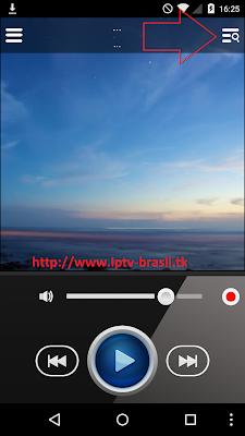 Live Stream Player v3.25 APK PRO (Sem Ads) + Tutorial 180 Canais Atualizados.