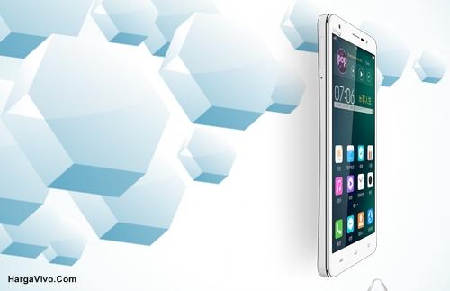 Daftar Harga HP Vivo 3 jutaan