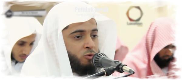 Syaikh Abdul Aziz Az-Zahrani