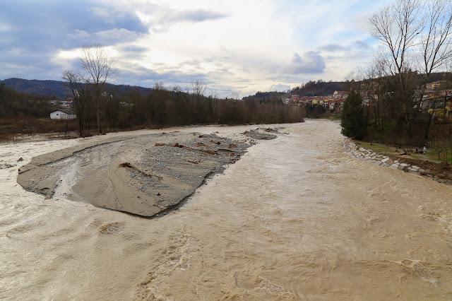 san michele mondovì alluvione 2016 corsaglia