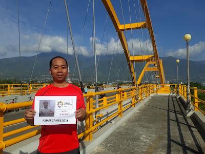 Perwakilan Sulawesi Tengah kategori blogger