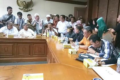 APKLI: Meikarta City, Kereta Api Cepat, dan Reklamasi Teluk Jakarta, Caplok Kedaulatan