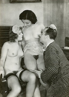 http://www.ebay.com/itm/French-EROTICA-Menage-Trois-OSTRA-Studio-Maid-Master-1930-PARIS-Latest-/311613880797?hash=item488da279dd