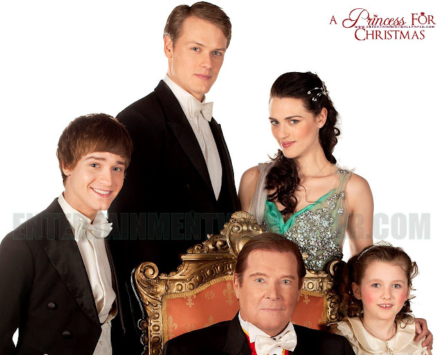 A Princess for Christmas (2011) Online Subtitrat In Romana   Filme Online Subtitrate - Desene ...