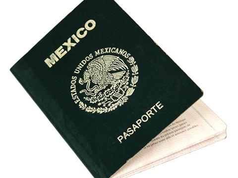 Trámites para mexicanos