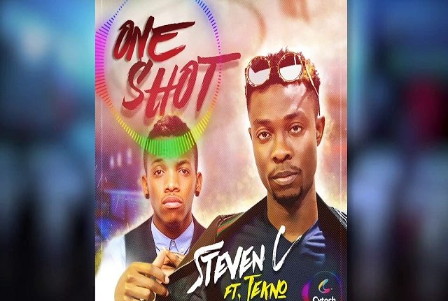 VIDEO: Steven C ft. Tekno – One Shot