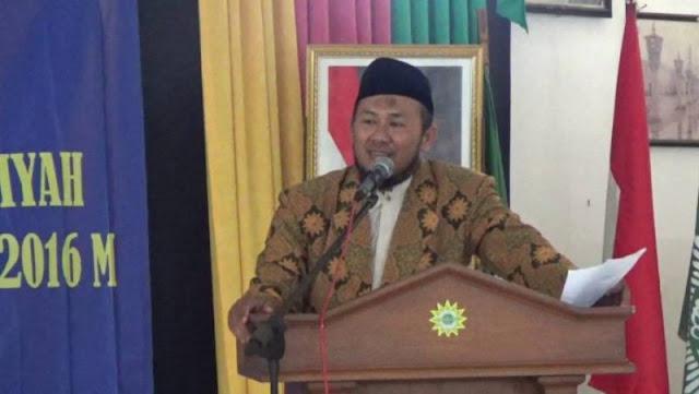 Panas! Rumah Wakil Ketua Muhammadiyah Jateng Didatangi Polisi, Cegah Ikut Aksi 4 November