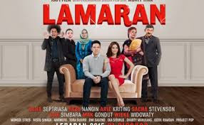 Download Film Indonesia Lamaran (2015) Full Movie