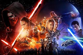 film terbaru 2017 Star Wars: Episode VIII