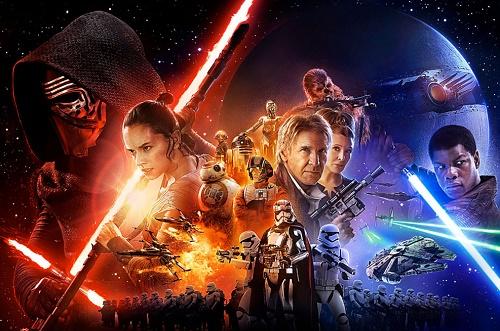 Sinopsis Star Wars: Episode VIII (2017)