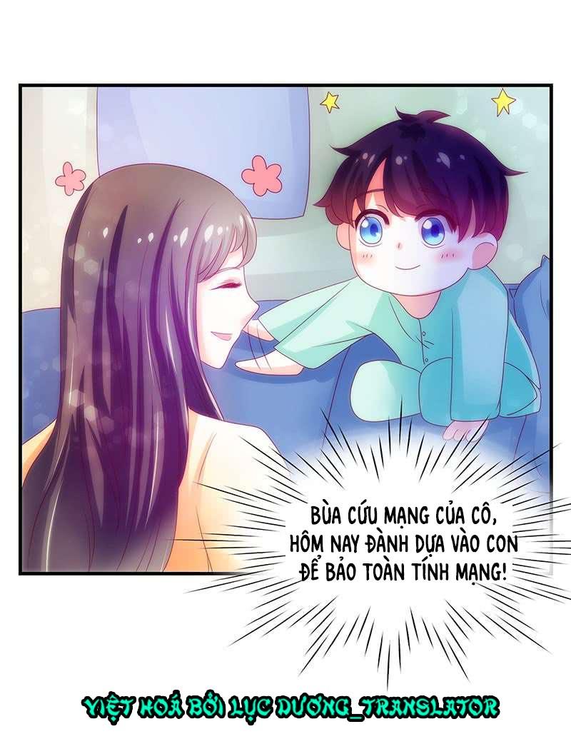Cho Em Muôn Trượng Hào Quang - Chap 35