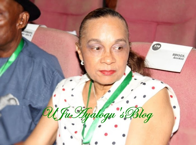 Restructuring: 'It's Too Late To Save Nigeria' – Annkio Briggs