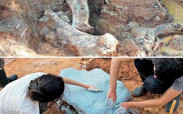 Διαφορετικές μεθόδους γνωριμιών αρχαιολογία