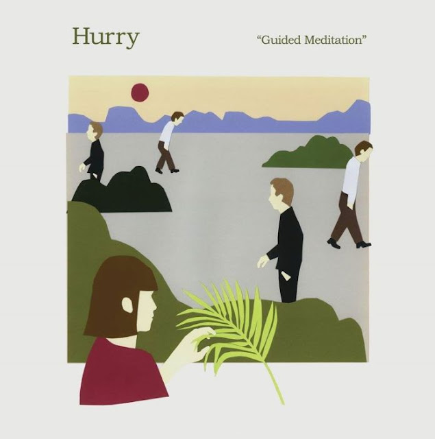 HURRY - Guided meditation 1