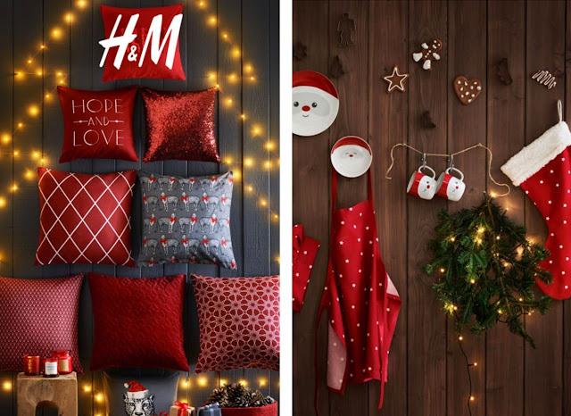 h m home cat logo de natal 2016 decora o e ideias. Black Bedroom Furniture Sets. Home Design Ideas