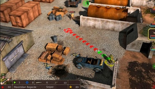 History Legends of War Game Download